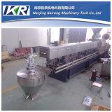Unter Wasser-Pelletisierung-Maschinerie-/Haustier-Pelletisierung-Zeile/Plastikgranulierer