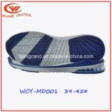 Подошва Outsole ЕВА типа способа для обуви Producting