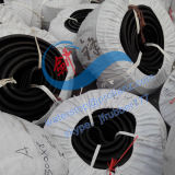 GummiWaterstop mit Steel Edge nach Nigeria