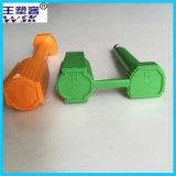Zhejiang-Fabrik-Verkaufs-Sicherheits-Schrauben-Dichtung mit Setial Zahl