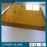 стекло 4.38-25mm ясное/подкрашиванное/безопасностью закаленное прокатанное