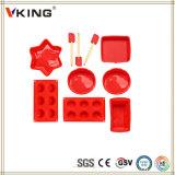 Interessante China-Produkt-preiswerte Küchecookware-Sets