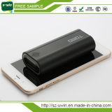 Batería original al por mayor de la potencia de batería de Tomo Powerbank 18650