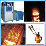 Het Verwarmen van de Hoge Frequentie IGBT de Verwarmer van de Inductie van de Machine