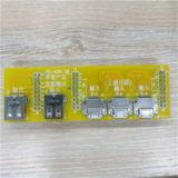 시험 장비 Apple 제품 자료 선 시험 기계장치