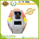 금 은 구리를 위한 100W 보석 Laser 용접공 기계