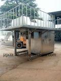 Pelleter seco em pó Gk400 para pó