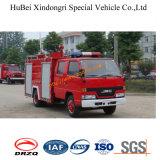 2ton de Vrachtwagen Euro3 van de Brandbestrijding van het Water van Jmc