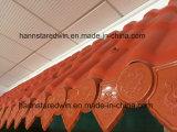 Kwaliteit-garantie ASA de Tegel van het Dak van de Villa/het Synthetische Blad van de Hars