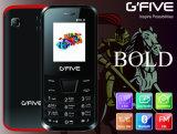 Telefoon van de Eigenschap van Gfive de Gewaagde met FCC, Ce, 3c