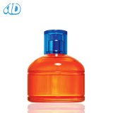 Bottiglia di vetro dell'estetica della bottiglia dello spruzzo curva Ad-P35
