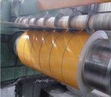 Tira de acero galvanizada prepintada de nuestra propia fábrica