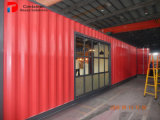 Camere mobili del container della caffetteria del contenitore