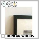 Blocco per grafici di legno nero moderno della foto della maschera con il perspex di 2mm