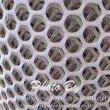 Прессованная пластичная ячеистая сеть