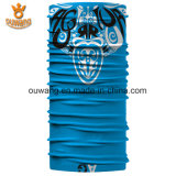 Bandana multi de la máscara del color de la nueva del diseño impresión de múltiples funciones de encargo de la bufanda