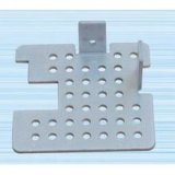 6mmの1mmから20mmレーザーの切口の鋼鉄部品のための厚く電流を通された鋼板の金属製造