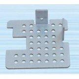 電流を通された鋼板の金属製造1mm/20mmレーザーの切断の鋼鉄部品
