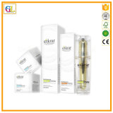 Casella cosmetica pieghevole di alta qualità per i prodotti di cura di pelle