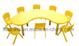 아이들 Furiture 플라스틱 아이들 테이블