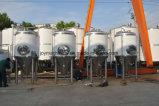 Réservoir célèbre d'acier inoxydable pour la brassage de bière