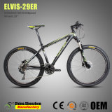 Vélo de montagne bon marché d'alliage d'aluminium de Deore M610-30speed 29er