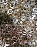 Noix six latérale pour les pièces en acier de usinage