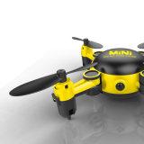 Uav трутня Ky901 миниый складной Quadcopter RC карманный с камерой