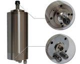 Asse di rotazione raffreddato ad acqua di CNC di Hqd Hanqi 1.5kw per la macchina di CNC (GDZ-17)