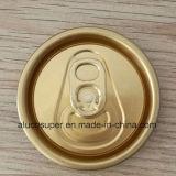 [مومبي] 200 سكّير ألومنيوم أغطية لأنّ أشربة ليّنة