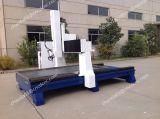De aangepaste CNC Machines van de Gravure van de Steen voor 3D Hulp