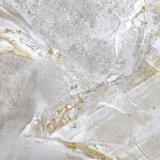 Material de construção 800*800mm, telha de assoalho Polished completamente vitrificada da porcelana, telha de assoalho cerâmica Jm8a883 da cópia de mármore