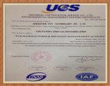 Multilayer PCB Afgedrukte Raad van de Kring Mainboard met leiden assembleert 0015