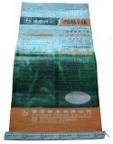 Approvisionnement 50kg, sac de bourrage d'usine de la Chine au sac 25kg tissé par pp