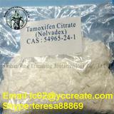 Da bebida oral dos esteróides de 99% citrato líquido de Tamoxife da hormona estrogénica anti/Nolvadex 20mg/Ml