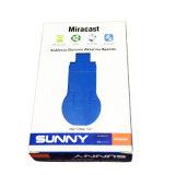 Rectángulo de regalo de empaquetado de encargo de Miracast de la alta calidad