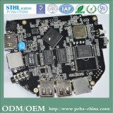 PCB с изготовлением IC в Китае