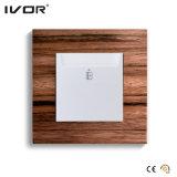 [إنرج سفر] [كي كرد] [بوور سويتش] [هر-س1000-ود] خشب إطار