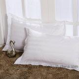 Хлопка 500tc 3cm нашивки гостиницы тканья гостиницы постельное белье 100%