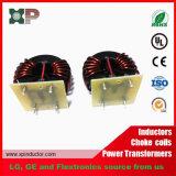Inducteur à forte intensité de pouvoir avec l'éclairage amorphe de faisceau et le volet d'air sonore d'inducteur