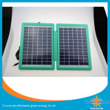 kit solari di illuminazione 5W con 3W LED