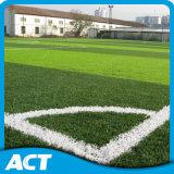 Дерновина синтетики футбола дерновины Анти--UV футбола высокого качества 2016 искусственная