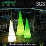 장식적인 LED 가구 LED 입방체 점화 LED 가벼운 훈장 (LDX-F177)