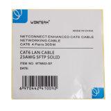 SFTP CAT6/пропуск 305m Calbe Fluck меди/компьютера