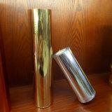 Lámina para gofrar caliente del oro y de la plata para el papel