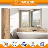 50의 시리즈 중국 알루미늄 여닫이 창 Windows 제조자