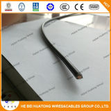 UL Certificate Copper Conductor Thong Thwn Thw Tw Electric Wire