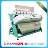 Machine de trieuse de couleur de traitement de grain de café, séparateur avec le meilleur prix fabriqué en Chine, machine de transformation des produits alimentaires