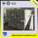 Cien perfil de aluminio