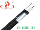 Cable coaxial 75ohm Trunk Cable Qr540-Sm